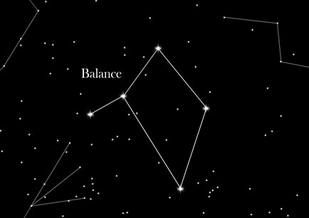 Constellation Balance