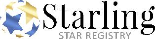 Starling Star Registry