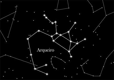 Constellation Archer